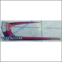 stiker / striping motor CB 125