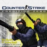 CD GAME TACTICAL COUNTER STRIKE CONDITION ZERO