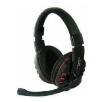 Headset Earphone Headphone Murah AT400