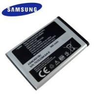 Battery Baterai Batre  Batrei SAMSUNG AB463651BU LAKOTA C3322 ORIGINAL