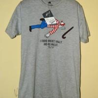 Tshirt Bloop Endorse Size Small and Medium