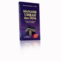 Manasik Umrah Praktis & Doa