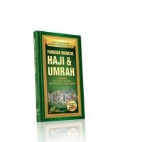 Panduan Manasik Haji dan Umrah