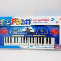 Piano Elektrik