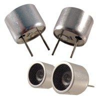 harga Ultrasonic Transducer (tx & Rx) Tokopedia.com