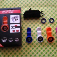 Fish Eye 3in1 Full Color Warna