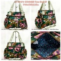 ck cath kidston 2747# tas shoulder bag tenteng wanita motif