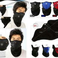 Harga masker muka pelindung mulut dan leher dari | Pembandingharga.com