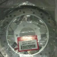 harga Disc/piringan Cakram Supra X Ori Ahm Tokopedia.com