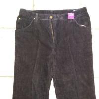 Celana Corduroy (Kodoray) Panjang & Pendek Ready Stock Size 27-36