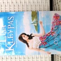 NOVEL CRYSTAL COVE BY LISA KLEYPAS [GOMSHOP]