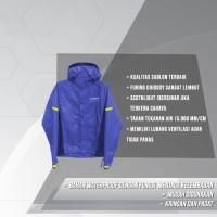 Jual Jas hujan / Rain Coat Genuine Yamaha Rain Master Murah