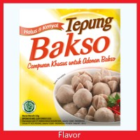 Jual Tepung Bumbu Mix (Tepung Bakso/Siomai/Siomay/Otak-Otak/Cimol/Cireng) Murah