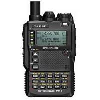 Radio Komunikasi HT (Handy Talky) Yaesu Vx-8R Waterfoop JejualanProduk