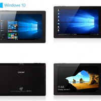 Tab/Tablet PC Windows 10 4GB RAM 64GB CHUWI HI10 Intel Cherry Trail CP