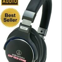 Audio Technica ATH - MSR7 High Resolution Headphones