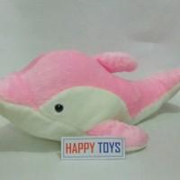 harga boneka dolphin pita Tokopedia.com