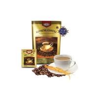 harga Cni Ginseng Coffee (kopi Ginseng) Tokopedia.com