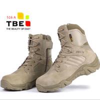 Jual Sepatu 516 Tactical Boots Ma Tou Gui Army Elite Equipment TBE Tinggi Murah