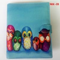 Binder Owl 20 Ring