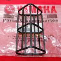 Kerangka Spon Busa Filter Udara Yamaha Rx King Ori