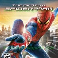 PSVita The Amazing Spider-Man R1