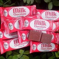 harga Grosir Coklat Kiloan / Jago Milk Chocolate Tokopedia.com