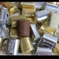 harga Grosir Coklat Kiloan / Delfi Treasure Tokopedia.com