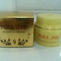 Tull Jye Washing Cream / Sabun Cuci Muka