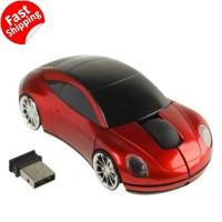 harga Mouse Car Wireless, Mouse Lucu, Mouse Unik, Mouse Non Finger Karakter Tokopedia.com