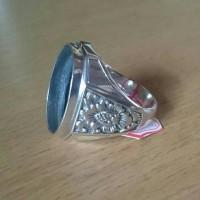 emban cincin perak bali