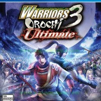 PS4 Warriors Orochi 3 Ultimate R2