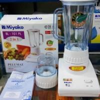 Jual Blender Miyako Bl101pl Cek Harga Di Pricearea Com