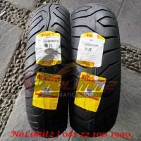 Ban Tubeless Pirelli Evo 21 & Evo 22 Yamaha NMAX
