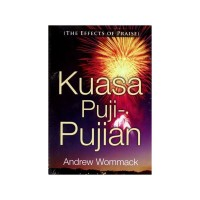 Kuasa Puji-pujian, Andrew Wommack
