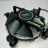 Fan Processor Deep Cool CK-11509 (LGA 775 / LGA 1155)