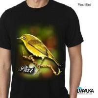 harga Kaos 3D Pleci bird Tokopedia.com