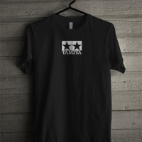 Baju Kaos T-Shirt Tamiya Mini 4 WD