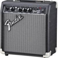 Fender Frontman 10G - 10 Watt Electric Guitar Amplifier