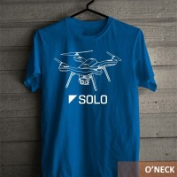 kaos drone 3dr solo 3d aeromodelling
