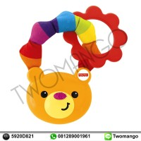 Fisher Price Soft Ring Teether