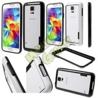 Jual Double Frame Bumper Case Samsung Galaxy S5 I9600 Murah