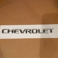 Emblem Chevrolet Spin Captiva dll.