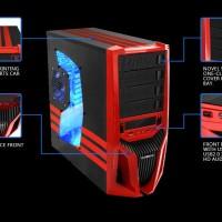 Raidmax Super Blade | Raidmax Casing | Casing Komputer | Casing Gaming