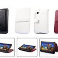 Capdase folder case Capparel for samsung galaxy tab 7,7 8600