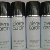 PIERRE CARDIN DEODORANT SPRAY 30ML