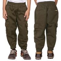 Celana Jeans Anak Pria Catenzo Junior CYP 154