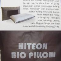 Hitech Bio Pillow Power