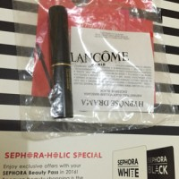Lancome Hypnose Drama Instant Full Body Volume Mascara Excessive Black