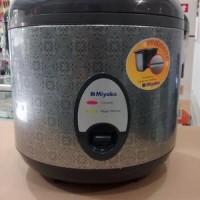Megicom / Rice Cooker Miyako 508-sbc